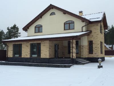 Продажа дома/коттеджи 260 м2 Западная Лица