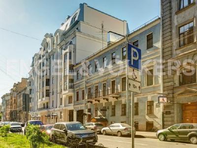 Продажа строящиеся проекты 98.2 м2 4-я Советская ул., д.9