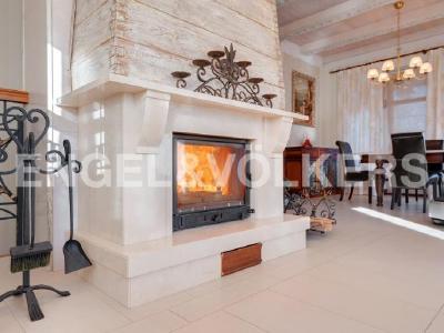 Продажа дома/коттеджи 307 м2 Пески