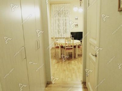 Аренда квартиры 68 м2 Кронверкская ул., д.14