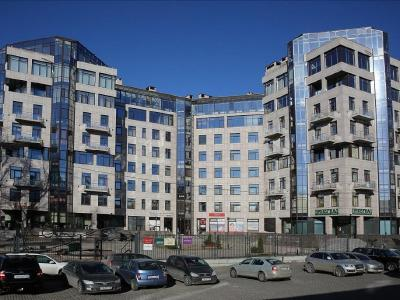 Продажа квартиры 83 м2 Кемская ул., д.1