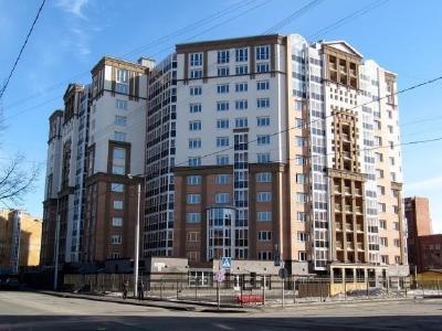 Продажа квартиры 107 м2 Железноводская ул., д.32