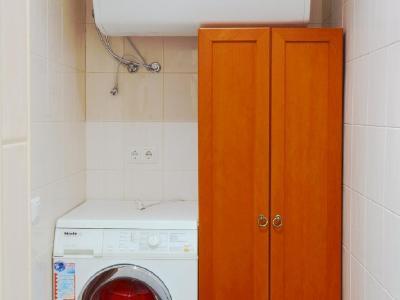 Продажа квартиры бизнес-класса 119 м2 Торжковская ул., д.1к2А
