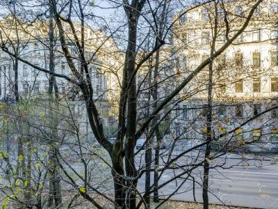 Аренда квартиры 184 м2 Каменноостровский пр., д.64