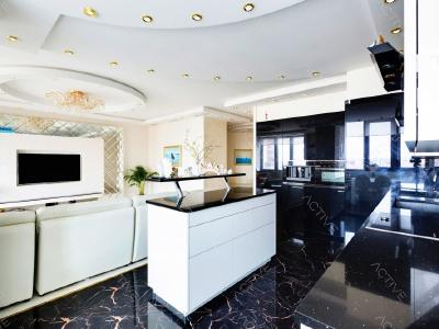Продажа квартиры бизнес-класса 110 м2 Приморский пр., д.137