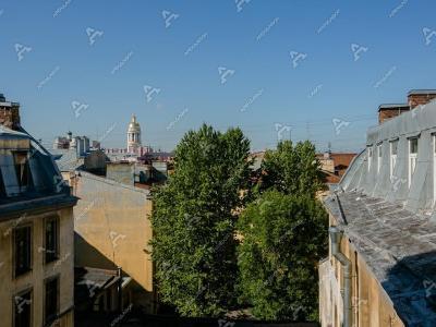 Аренда квартиры 140 м2 Пушкинская ул., д.11