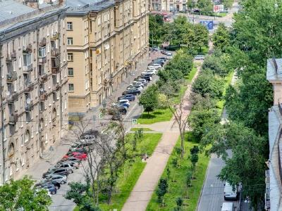 Продажа квартиры 262 м2 Победы ул., д.5