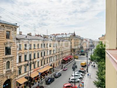 Продажа квартиры 138 м2 Восстания ул., д.8а