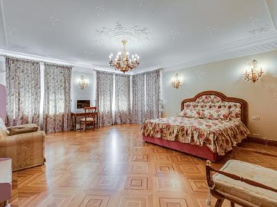 Аренда квартиры 230 м2 2-я Березовая алл., д.15