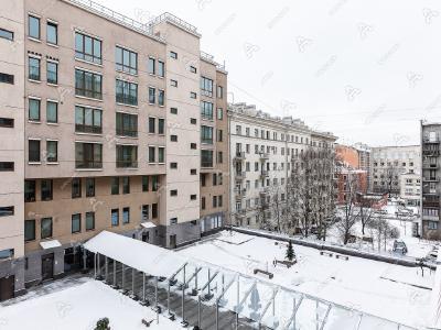 Аренда квартиры 95 м2 Тверская ул., д.1