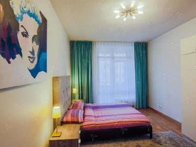 Аренда квартиры 120 м2 Графтио ул., д.5