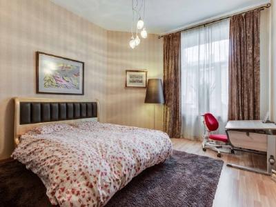 Продажа квартиры 160.8 м2 Каменноостровский пр., д.61