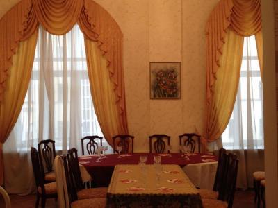 Продажа квартиры в старом фонде 203.3 м2 Невский пр., д.88