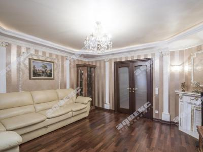 Продажа квартиры бизнес-класса 74.7 м2 Комендантский пр., д.11А