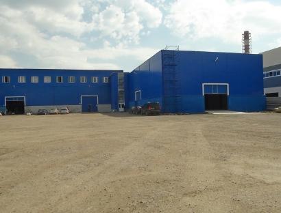 Аренда  склада 3-я Конная Лахта ул., д.48, 900 м2