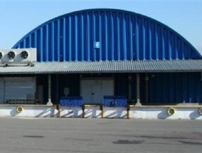 Аренда  склада 2-й Предпортовый прд., 1500 м2