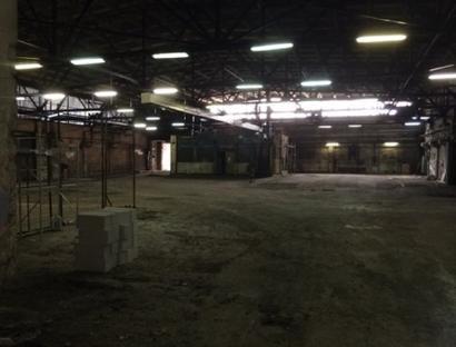 Аренда  склада Земледельческая ул., 1600 м2