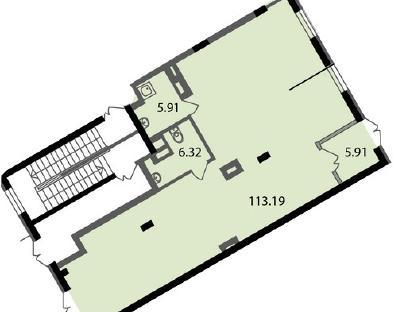 Продажа  другое Пионерская ул., д.53, 131.48 м2