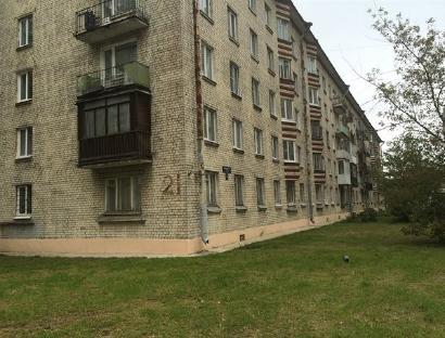 Продажа  офисного помещения Варшавская ул., 42 м2