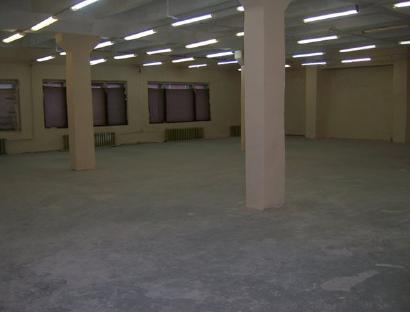 Аренда  склада Промышленная ул., 282 м2