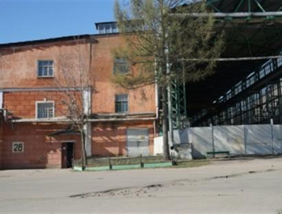 Продажа  склада Колпино, 2664 м2