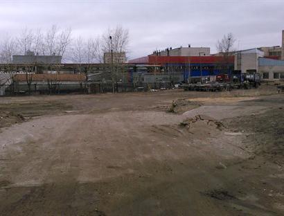 Аренда  участка Трефолева ул., 6000 м2