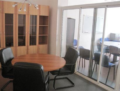 Аренда  офисного помещения 22-я линия, 80 м2