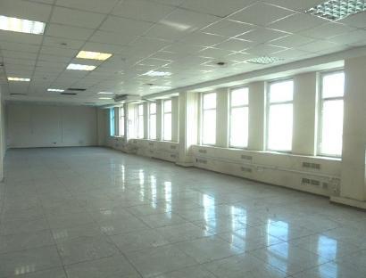 Аренда  офисного помещения Кантемировская ул., д.7Б, 53 м2