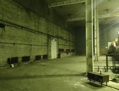 Аренда  склада Арсенальная ул., 475 м2