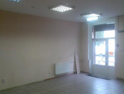 Аренда  офисного помещения Бабушкина ул., 82 м2