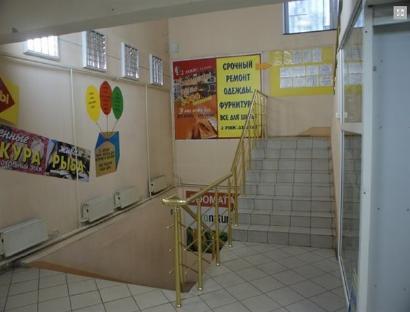 Аренда  офисного помещения Нар. Ополчения пр., 600 м2