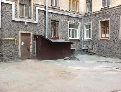 Аренда  офисного помещения Лиговский пр., 206 м2