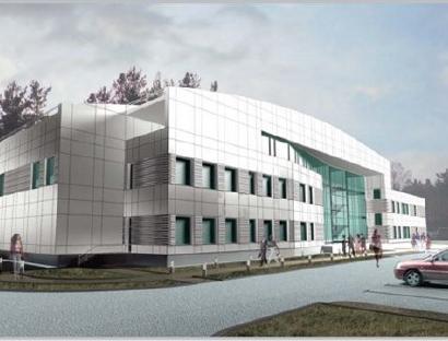 Продажа  офисного помещения Сертолово, 13157 м2