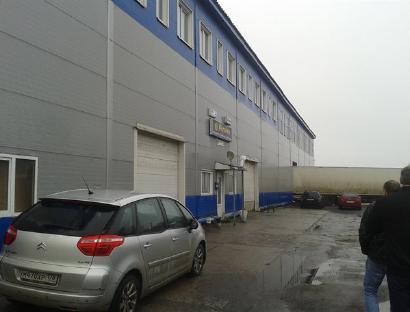Продажа  производства Старая, Колтушское ш., 2800 м2