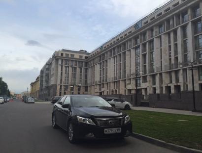 Аренда  офисного помещения Шпалерная ул., 260 м2