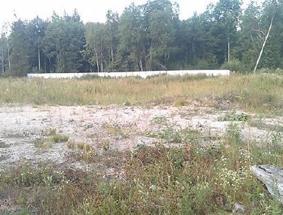 Аренда  участка Кузьмолово, 2000 м2