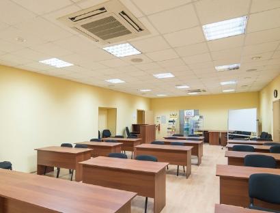Аренда  офисного помещения 20-я линия, д.5к1, 44.3 м2