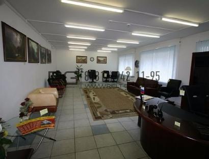 Аренда  офисного помещения Б. Сампсониевский пр., д.62, 75 м2