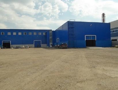 Аренда  склада 3-я Конная Лахта ул., д.48, 450 м2