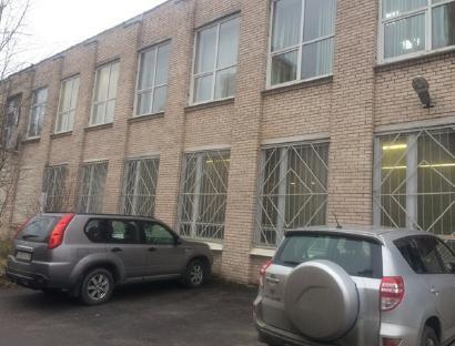 Продажа  склада Пионерстроя ул., 920 м2