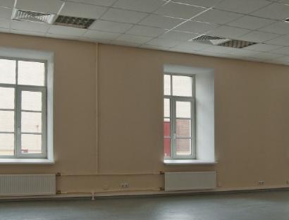 Аренда  офисного помещения Рижский пр., д.41, 43.5 м2