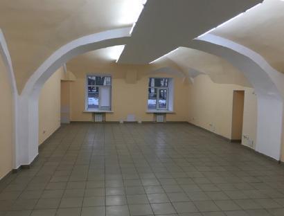 Аренда  офисного помещения Реки Фонтанки наб., 255 м2
