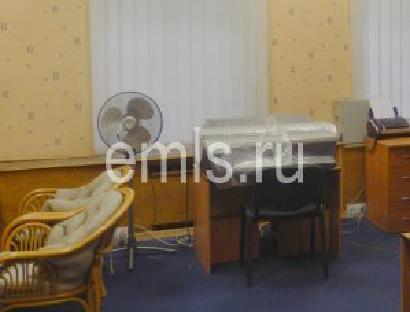 Аренда  офисного помещения Декабристов ул., 60 м2