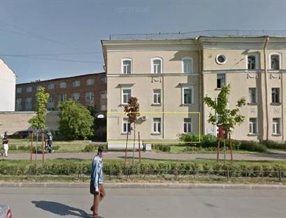 Аренда  офисного помещения Комсомола ул., 170 м2