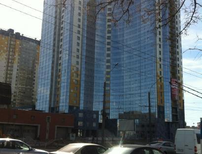 Продажа  офисного помещения Ленинский, д. 139, 98 м2