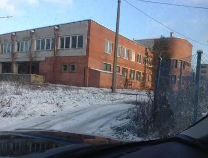 Аренда  склада Кузьмолово, 1802 м2