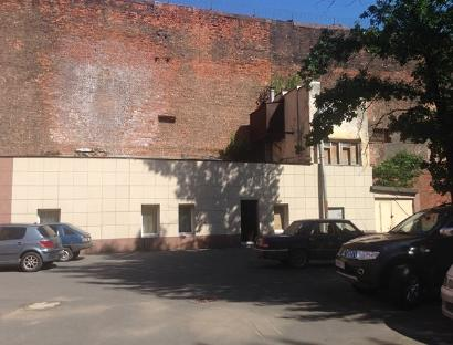 Продажа  офисного помещения Комсомола ул., 190 м2