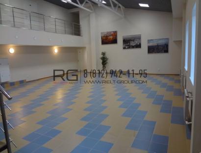 Аренда  офисного помещения Бумажная ул., 520 м2