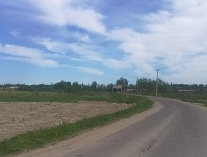 Продажа  участка Романовка, 5000 м2