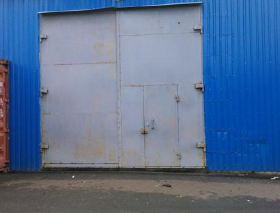 Аренда  склада Трефолева ул., 440 м2